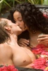 Приключение SPA: романтическое свидание класса люкс