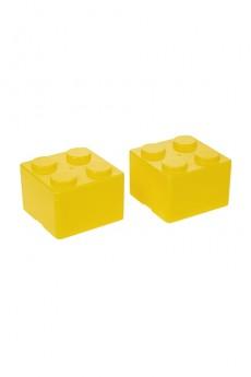 Набор емкостей для сыпучих продуктов «Конструктор»