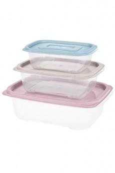 Набор контейнеров для продуктов «Эко хорошо!»