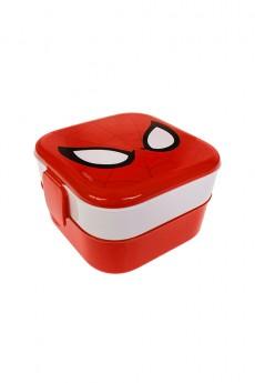 Контейнер для обеда «Человек-паук»