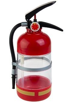 Диспенсер для напитков «Огнетушитель»