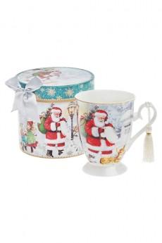 Кружка новогодняя «Дед Мороз»