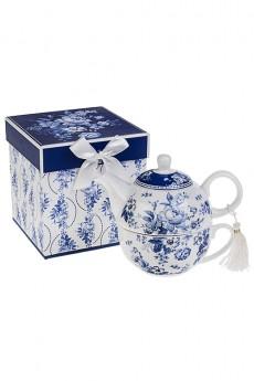 Набор чайный «Волшебные цветы»