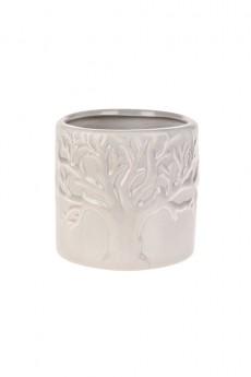 Кашпо для цветов «Древо жизни»