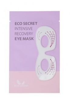 Маска для глаз восстанавливающая «КОРЕЯ Eco Secret»
