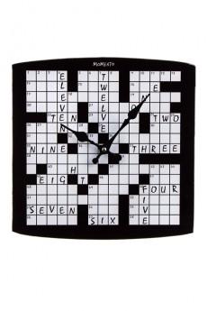 Часы настенные «Кроссворд»