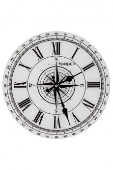 Часы настенные «Компас счастья»