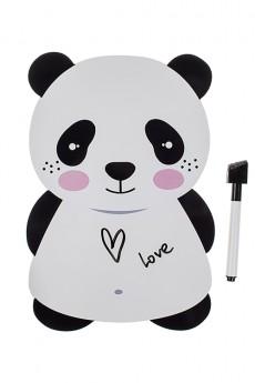 Доска-мемо магнитная «Панда»
