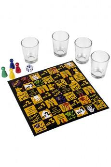 Игра настольная развлекательная для взрослых «Пить или не пить»