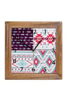 Часы настенные «Этно»