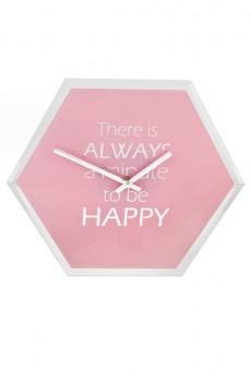 Часы настенные «Время для счастья»