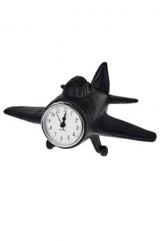 Часы настольные «Самолет»