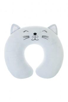 Подушка-подголовник «Котик»