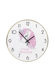 Часы настенные «Единорожка»