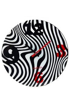 Часы настенные «Зебра»