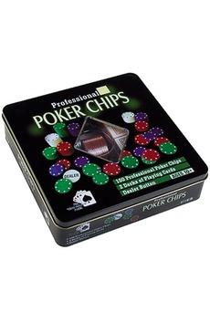 Набор игровой «Покер»