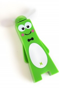 Вентилятор-мини «Зеленый»