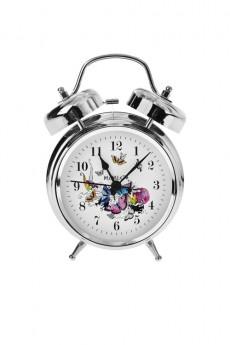 Часы настольные «Парящие бабочки»