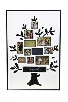 Рамка для 11-ти фото «Древо жизни»