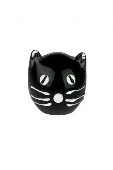 Украшение для интерьера «Черный кот»