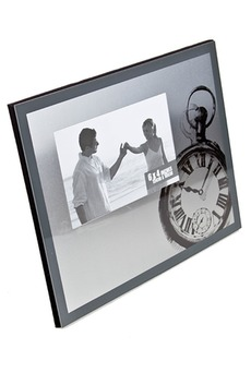 Рамка для фото «Хронометр времени»