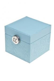 Шкатулка для ювелирных украшений «Лазурь»
