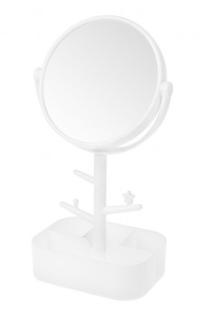Зеркало с подставкой «Минимализм»