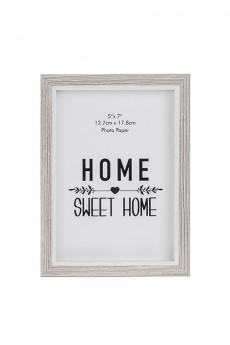 Рамка для фото «Дом, милый дом»