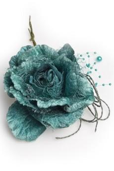 Цветок декор. «Нежная роза»