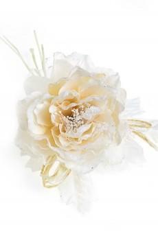Цветок декоративный «Легкий оттенок»
