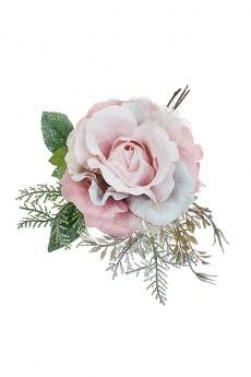 Цветок декоративный «Чайная роза»