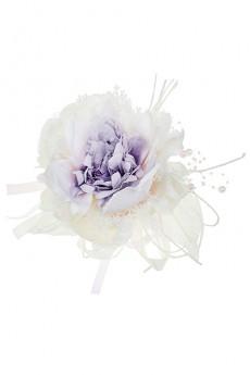 Цветок декоративный «Пушистый пион»