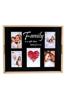 Поднос «Семья»