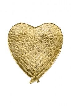Блюдо декоративное «Сердце»