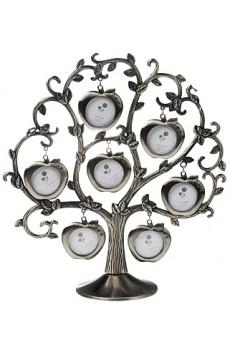 Рамка для 7-ми фото «Семейное дерево»