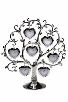 Рамка для фото «Дерево сердец»