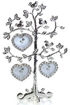 Рамка для 3-х фото «Дерево любви»