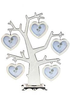 Рамка для 5-ти фото «Семейное древо»