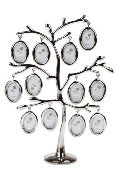 Рамка для 12-ти фото «Изящное дерево»