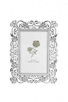 Рамка для фото «Цветочный узор»