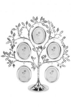 Рамка для 5-ти фото «Изящное дерево»