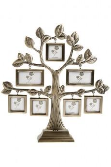 Рамка для 7-ми фото «Семейное древо»