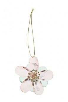 Украшение декоративное «Сказочный цветок»
