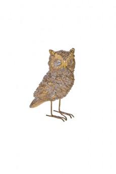 Фигурка «Мудрая сова»