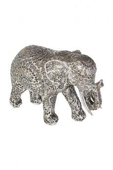 Фигурка «Слон в узорах»