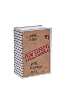 Сейф-копилка «Совершенно секретно»