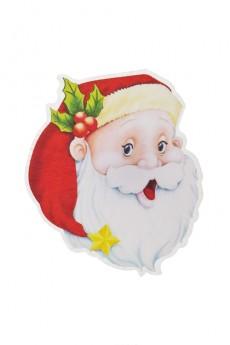 Держатель-магнит «Дедушка Мороз»