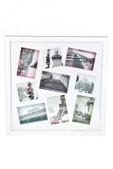 Рамка для 9-ти фото «Мои путешествия»