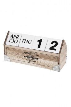 Календарь настольный «Домашний уют»