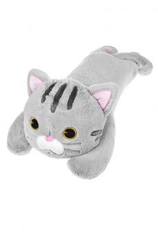 Игрушка мягконабивная «Мечтающий котик»